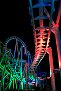 rollercoaster trading psychology - The Trading Trance